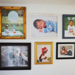 How to Create a Gallery Wall Like the Pros