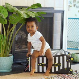 Packing List and Must Do's for a Family Vacay with a Toddler or Infant