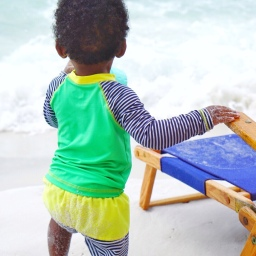 How to Determine Vacation Destinations with a Toddler or Infant